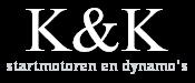 K&K startmororen en dynamo's
